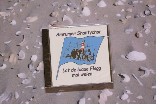 CD, Lat de blaue Flagg mal weien