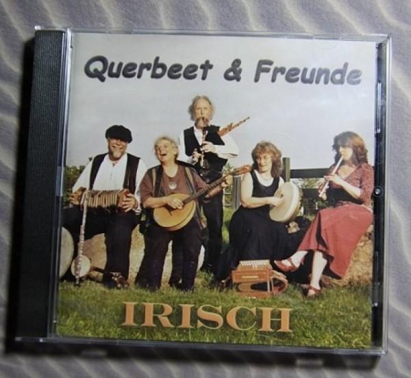 CD, Querbeet, Querbeet und Freunde, Irisch