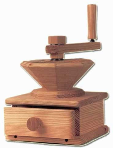 Handmühle Toscana